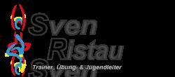 Sven Ristau |  Trainer, ÜL und Jugendleiter